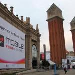Mobile world congress 2011 at Fira de Barcelona
