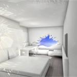 hotel catalonia fira room prototype
