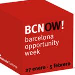 barcelona opportunity week