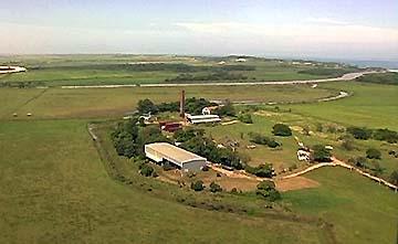Hacienda La Esperanza panoramic view