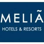 logo melia hoteles