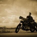 Harley Day 1