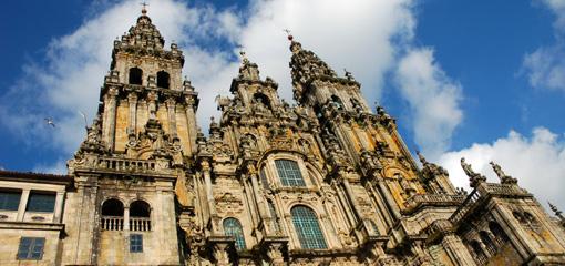 Santiago de Compostela Galicia incentive destination