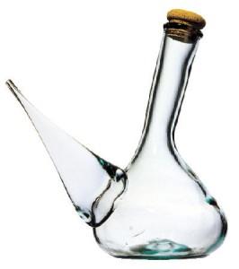 porro catalan glass pitcher