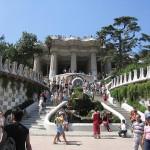 Parc Güell (Barcelona)