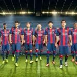 barcelona 14-15